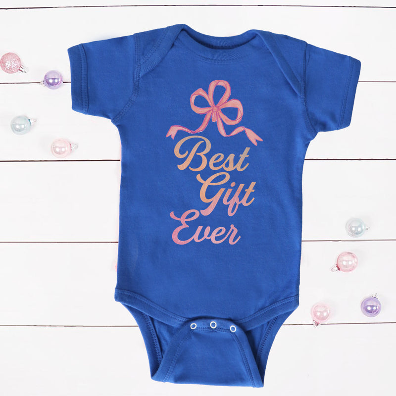 Baby Onepiece Bodysuit | Best Gift Royal Blue