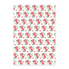 Poinsettia Wrapping Sheets