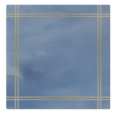 Cloth Napkins | Seascape