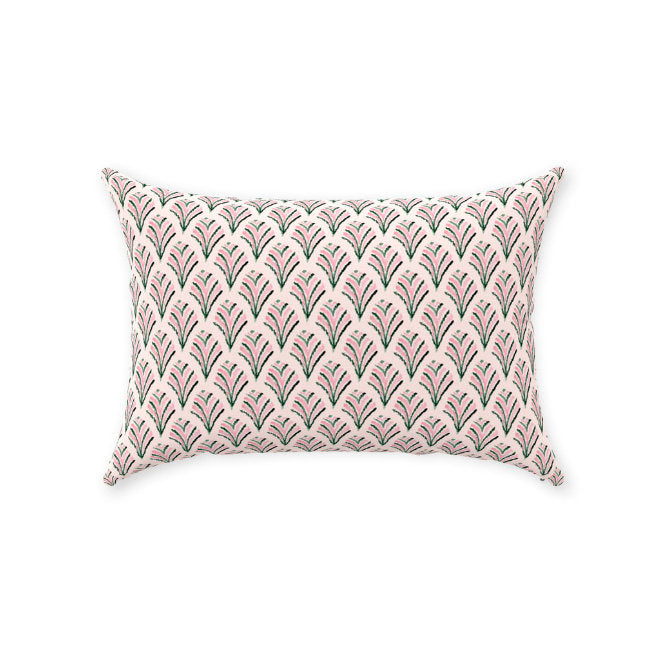 "Deco Pillow 14""x20"""