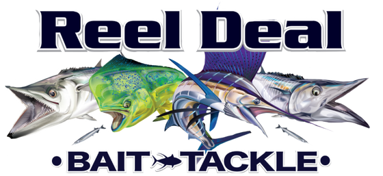 Reel Deal Tackle