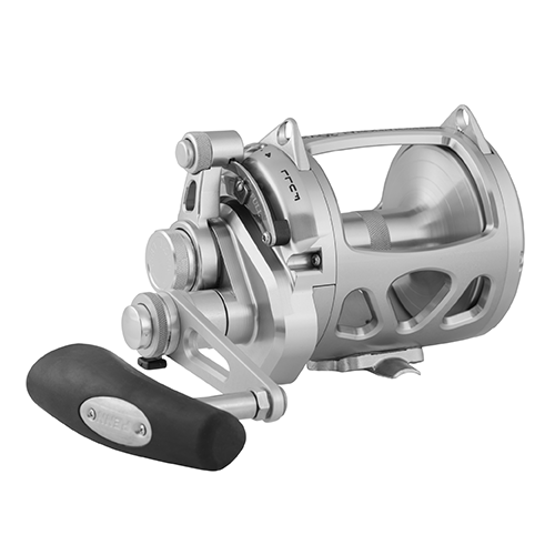 Penn INT30VISWS International Lever Drag Conventional 2-Speed Reel 30 sz