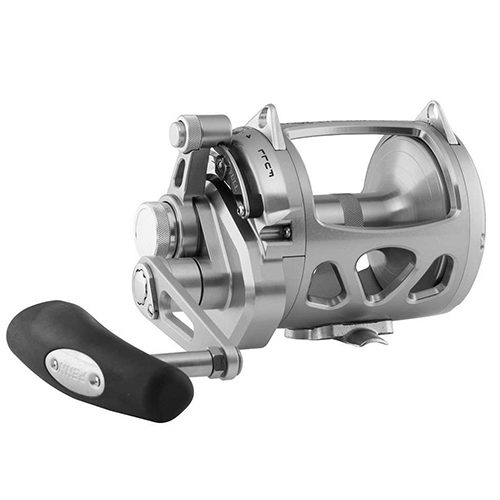 Penn INT70VISS International Lever Drag Conventional 2-Speed Reel 70 sz