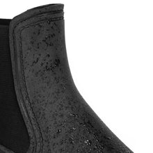 Load image into Gallery viewer, BOAH Suede Chelsea Wellies - Black
