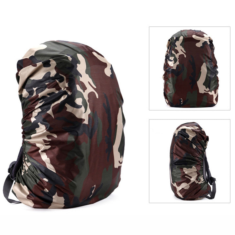 40L 60L 80L Military Outdoor Tactical Bags Cover Backpack Waterproof Camping Hiking Backpacks Outdoor Bag Army Bag Rain Cover