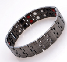 Stainless Steel Wrist Bands