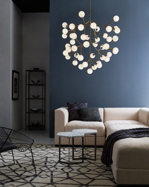 Editor's Picks: Most Stylish LED Chandeliers