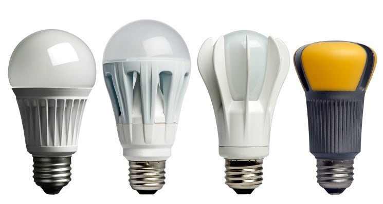 LED Bulbs for Dummies