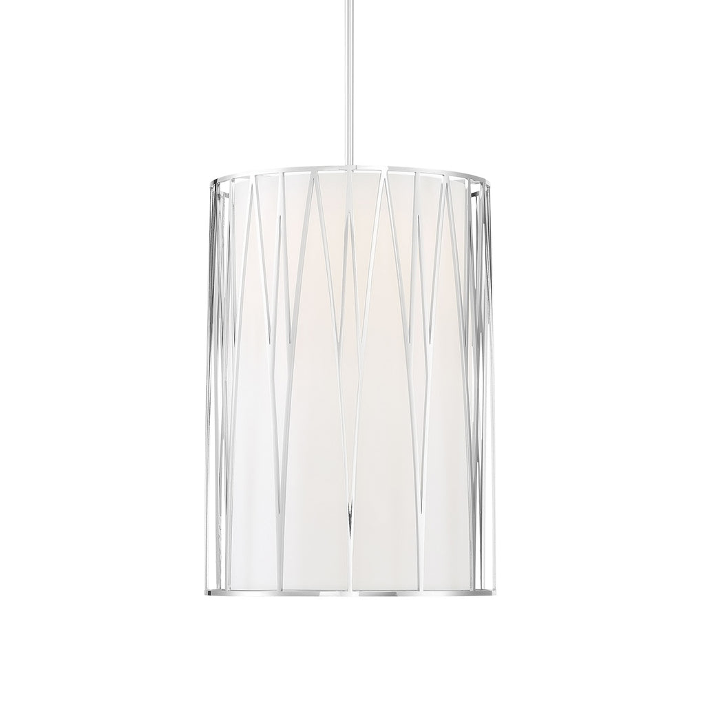 Regal Terrace LED Pendant