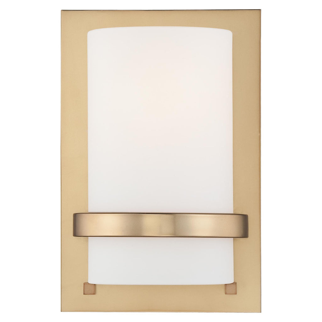 Fieldale Lodge 1-Light Wall Sconce