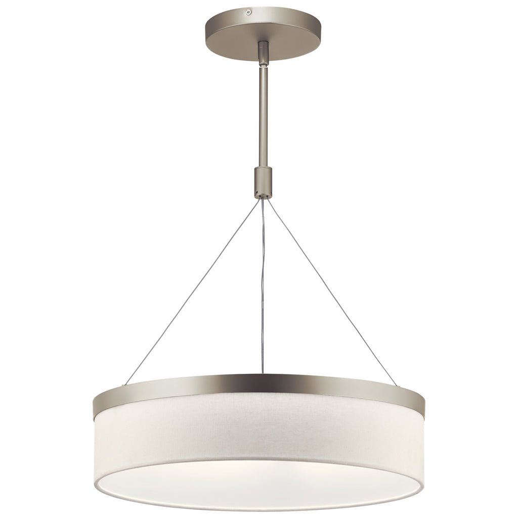 Mercel 3-Light LED Pendant