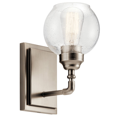 Niles 1-Light Wall Sconce