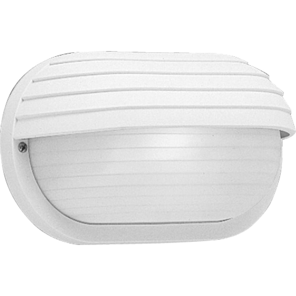 "1-Light 10.50"" Wall or Ceiling Mount Bulkhead"