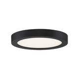 Outskirts Flush Mount in Oil Rubbed Bronze