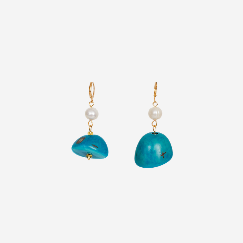 Doña Earrings