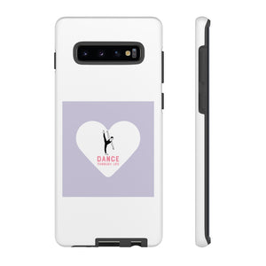 Dance Through Life Phone Case