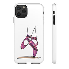 Load image into Gallery viewer, Ballet Pointe Shoes Case