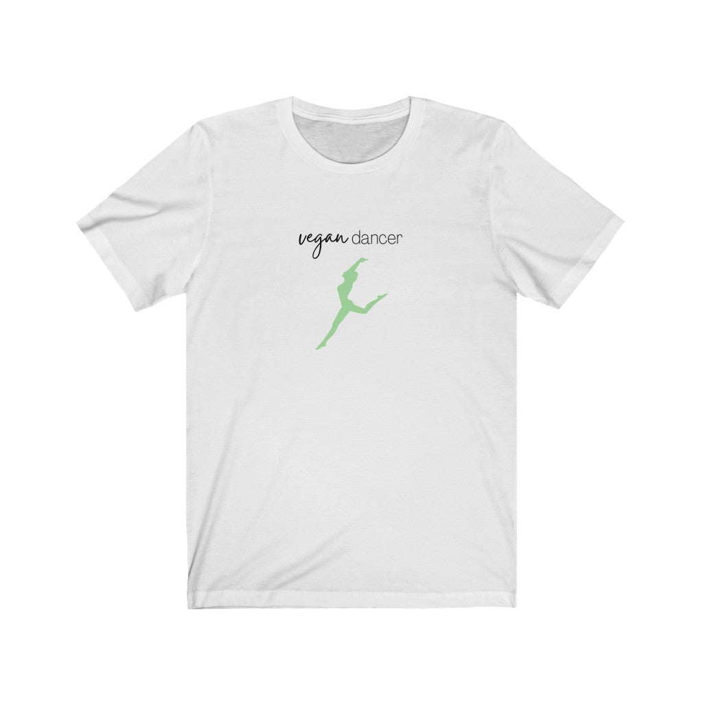 Vegan Dancer Tee