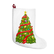 Load image into Gallery viewer, Christmas Tree Stocking