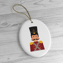 Load image into Gallery viewer, Nutcracker Ornament