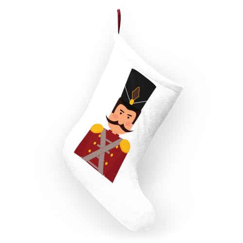Nutcracker Stocking
