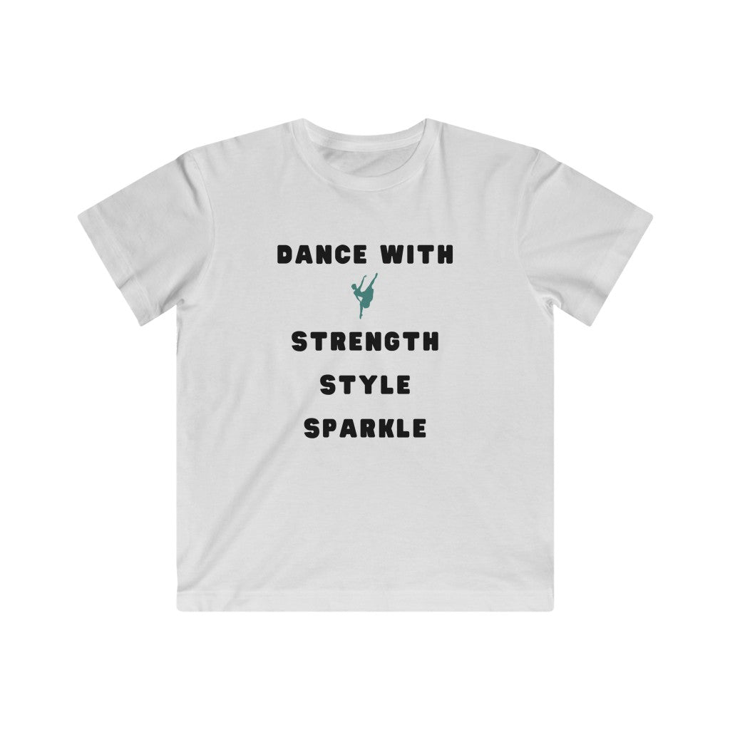 Dance with Style Tee