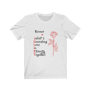 Romeo and Juliet Dance Tee