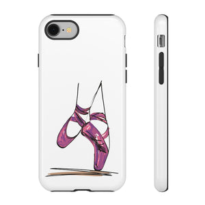 Ballet Pointe Shoes Case