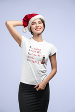 Load image into Gallery viewer, Nutcracker Ballet Tee