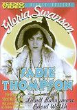 Sadie Thompson by Gloria Swanson DVD