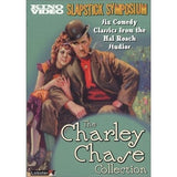 The Charley Chase Collection 1 DVD