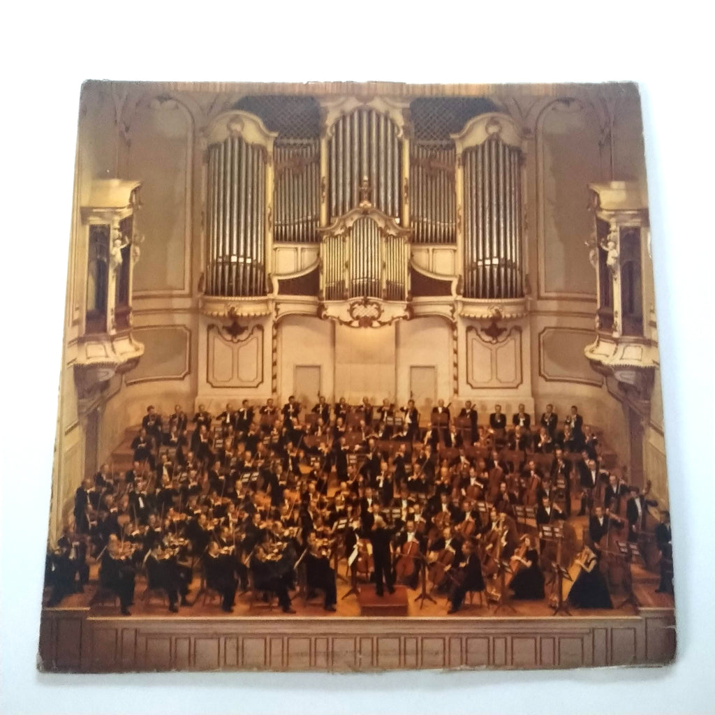 "101 Strings ‎– Play The World's Great Standards 12"" LP Vinyl Record"
