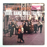 "Lester Lanin And His Orchestra ‎– Have Band, Will Travel 12"" LP Vinyl Record"