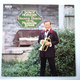 "Danny Davis And The Nashville Brass* ‎– Down Homers 12"" LP Vinyl Record"