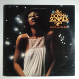 "Donna Summer ‎– Love To Love You Baby 12"" LP Vinyl Record OCLP 5003"