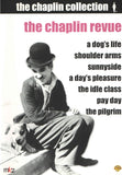 The Chaplin Revue: The Chaplin Collection by Charles Chaplin Disc 2 DVD