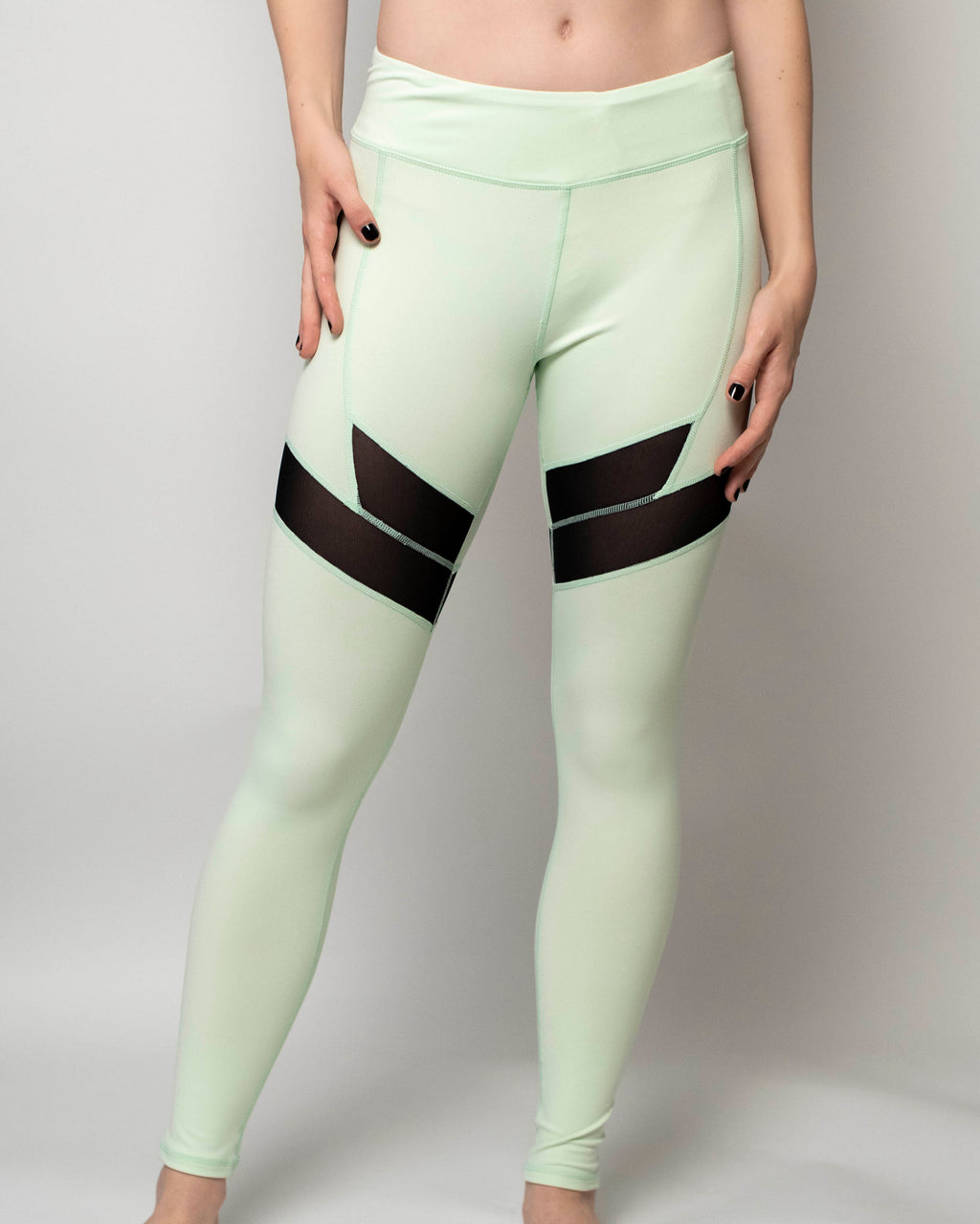 Minty Fresh Legging