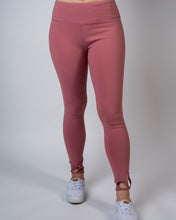 Load image into Gallery viewer, Lovely Rose Legging