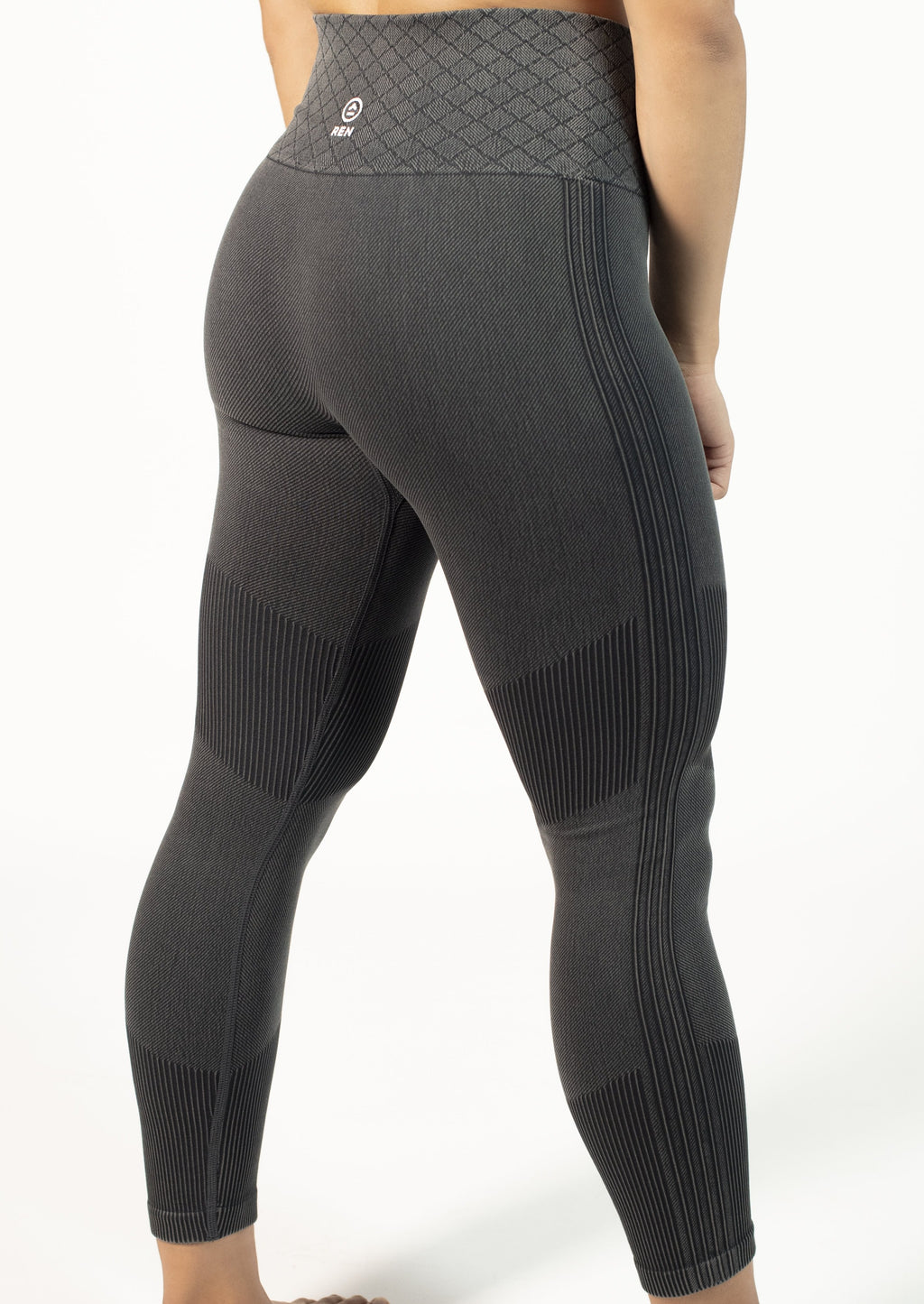 Moto Seamless Leggings