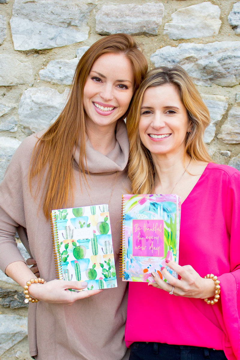 Rockstar Spotlight of The Month: Bloom Daily Planners' Founders