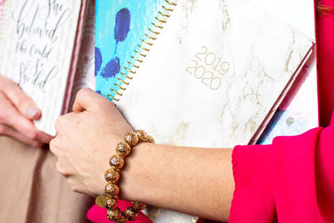 Bloom Daily Planners Interview Blog Post Feature for Women