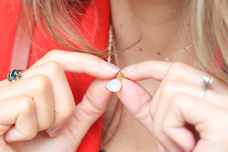 dainty-gold-plated-moonstone-necklace-layering-handmade