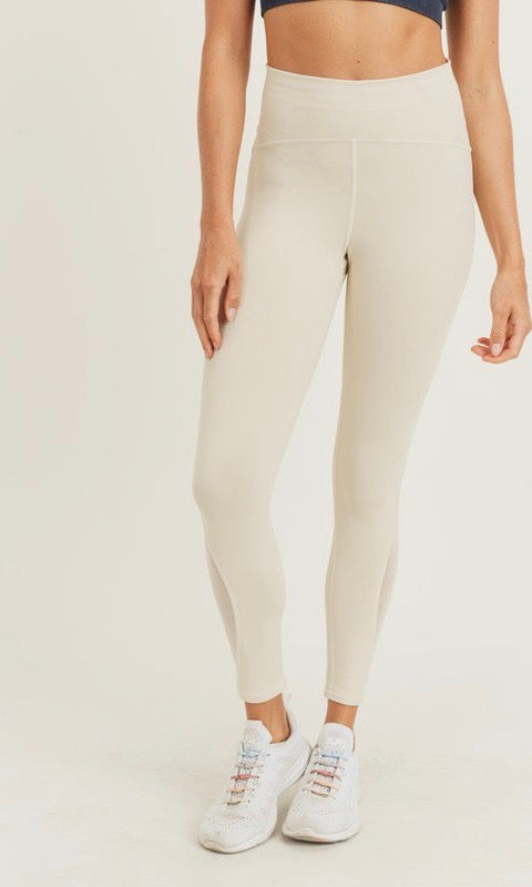 Natural Legging
