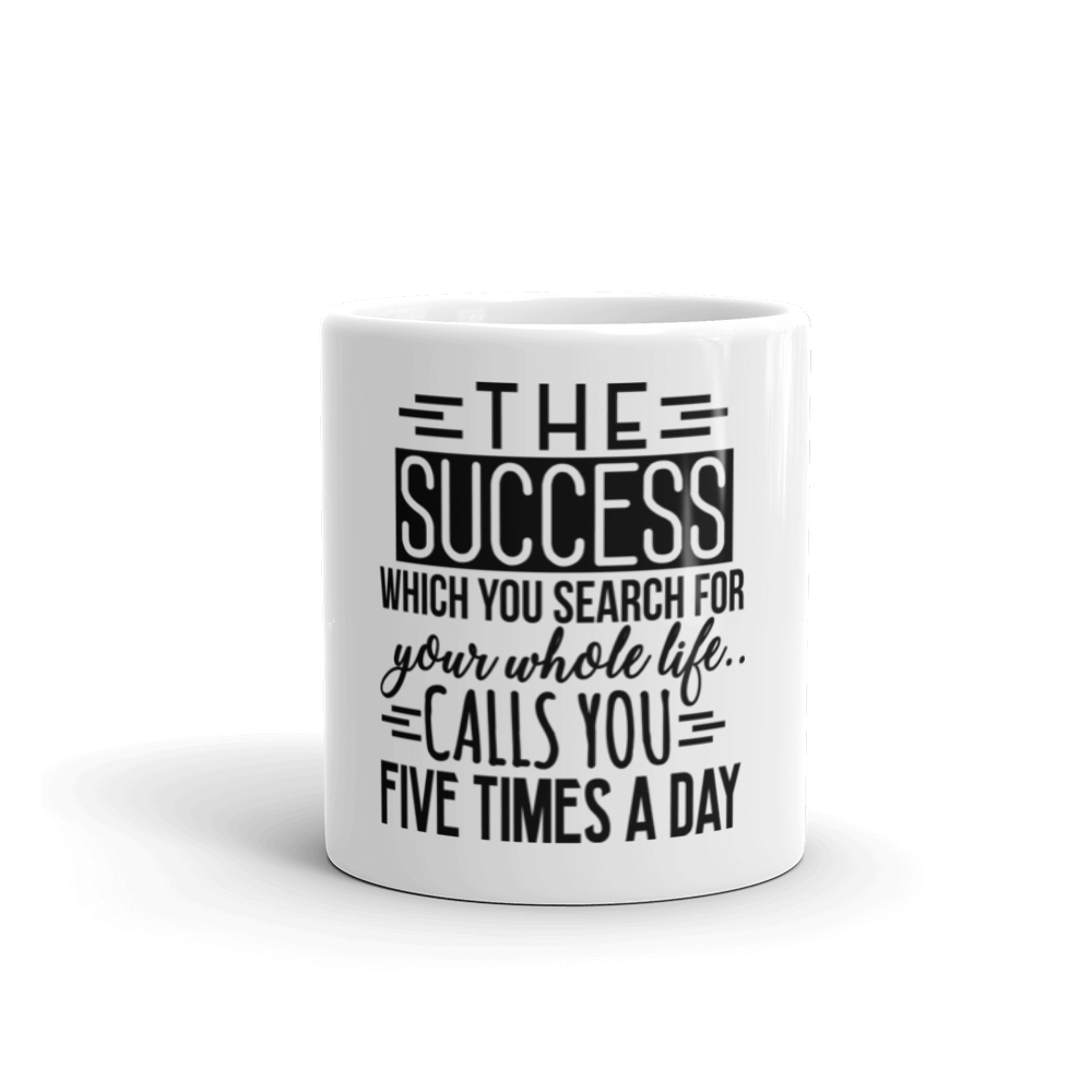 Success Mug - BuyModest.com