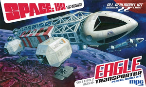 MPC Space 1999 Eagle TRANSPORT VERSION