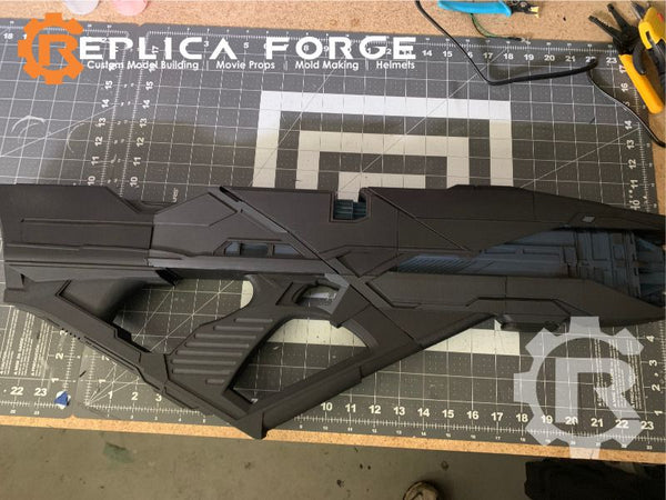 Star Trek Into Darkness Rifle