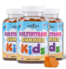 Kids Multivitamin Gummies - 3 Bottle