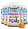 Kids Multivitamin Gummies - 5 Bottle