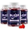 Sleep Gummies - 3 Bottle