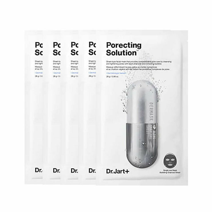 Dr.Jart+ Dermask Ultra Jet Porecting Solution x5
